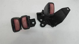 FULL SET OF REAR SEAT BELTS 2001 S40 R249823 - $88.41
