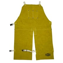 West Chester IRONCAT 7011 Heat Resistant Split Cowhide Leather Welding S... - $43.24
