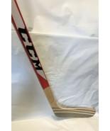 CCM HS252 Heat Senior ABS Hockey Stick - Curve P29 Flex 85 Left Handed - $24.92