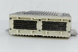 96-02 Mercedes W140 S600 SL600 V12 ECU ECM PCM Engine Control Module 0215454532 image 2