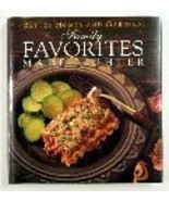 Better Homes and Gardens Family Favorites Made Lighter Better Homes and ... - $12.86