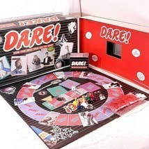 Vintage Board Game -DARE! - Parker Brothers -1988 - How far will you go ... - £10.11 GBP