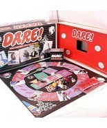Vintage Board Game -DARE! - Parker Brothers -1988 - How far will you go ... - £9.92 GBP