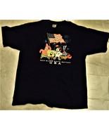 Sponge Bob Adult T Shirt - $10.55