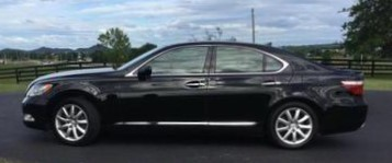 2009 Lexus LS 460 For Sale In Lebanon, KY 40033