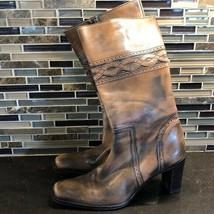 Via Spiga heeled boots - $58.41