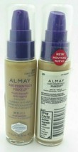 Almay Age Essentials Makeup Multi-Benefit *Choose your shade*Twin Pack* - $10.59