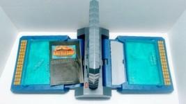 Electronic Talking Battleship Advanced Mission Hasbro Milton Bradley Tested - $10.30