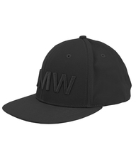 BMW Men's Sport Embroidered Baseball Hat Solid Cotton Strapback Cap BN8A016 image 3