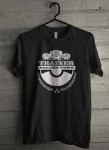 Trainer planet town Men's T-Shirt - Custom (4289) - $19.12+