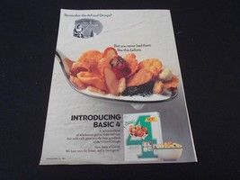 GENERAL MILLS  cereal magazineads * - $7.84