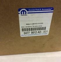 BRAND NEW OEM MOPAR RH OR LH REAR WHEEL HUB DOD... - $83.16