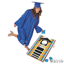 """""""Cheers To the Grad"""" Bean Bag Toss Game - $56.24"""
