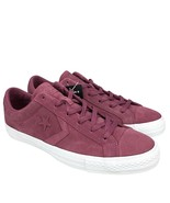 New Converse Star Player Ox Low Top Shoe Sneaker 'Vintage Wine / White' ... - $37.99