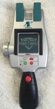 Butt-Ugly Martians Handheld Electronic Game 2002 By Hasbro Tiger Electro... - $19.59