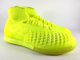 Nike MagistaX Proximo II 2 IC Indoor Soccer Shoes Size 11 Mens Cleat Vol... - $65.44