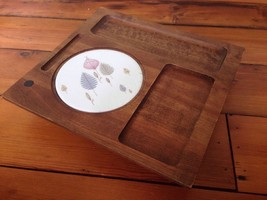 Wooden Cheese Cracker Tray - $1,000.00