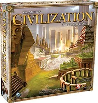 Civilization Board Game - $309.56