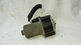 08-12 Jeep Liberty Grand Cherokee Durango 4WD 4x4 Transfer Shift Actuator Motor image 3