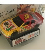 Racing Champions Terry Labonte #5 Nascar Stock Car Toy 1995 Kelloggs Corn Flakes - $4.00
