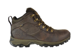 Timberland Earthkeepers Mt Maddsen Leather Waterproof Men's Boots Brown ... - $109.95