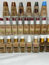 COVERGIRL Foundation Healthy Elixir & Outlast Luminous 3-in-1 CHOOSE YOU... - $2.29+