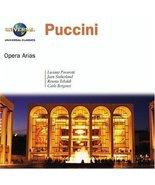 Opera Arias [Audio CD] Mirella Freni - $4.83