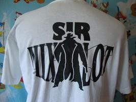 Vintage 1992 sir Mix A Lot rap Def American Jam 90s tour T Shirt XL - $222.75