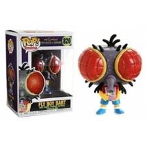 The Simpsons Fly Boy Bart Treehouse of Horror Vinyl POP! Figure Toy #820... - $12.55