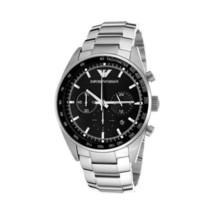 Emporio Armani - AR5980 Mens Silver Watch - $324.49