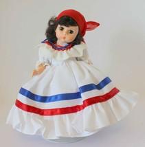 Madam Alexander Minature Showcase Doll Dominican Republic - $39.55