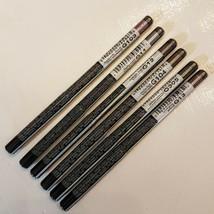 New Sealed Avon Glimmersticks Chromes Or Diamonds Eye Liner Pencils Pick Shade - $9.00