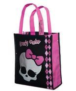 R30822 Monster High Tote Bag - $5.88
