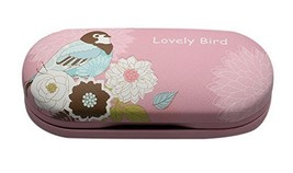 Simple Creative Double Contact Lens Cases Myopic Glasses Storage Case Light Pink - $21.18