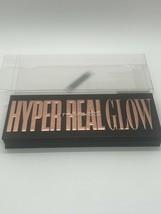 Mac M·A·C Hyper Real Glow Palette / Flash + Awe Highlighter 0.15 OZ/ 4.5 G Each - $22.20