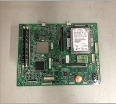 Canon FM2-4052 Controller Board Assembly w/ 20GB HDD for Canon 4570 Printer - $50.00