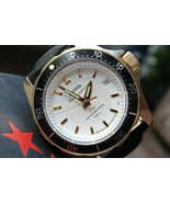 Vostok Komandirsky Russian Mechanical K-39 Military wristwatch 393780 - $361.62