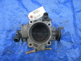 96-01 Acura Integra B18B1 throttle body assembly OEM engine motor LS GS ... - $99.99