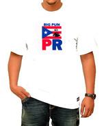 Big Pun Puerto Rican T-Shirt - $9.99+