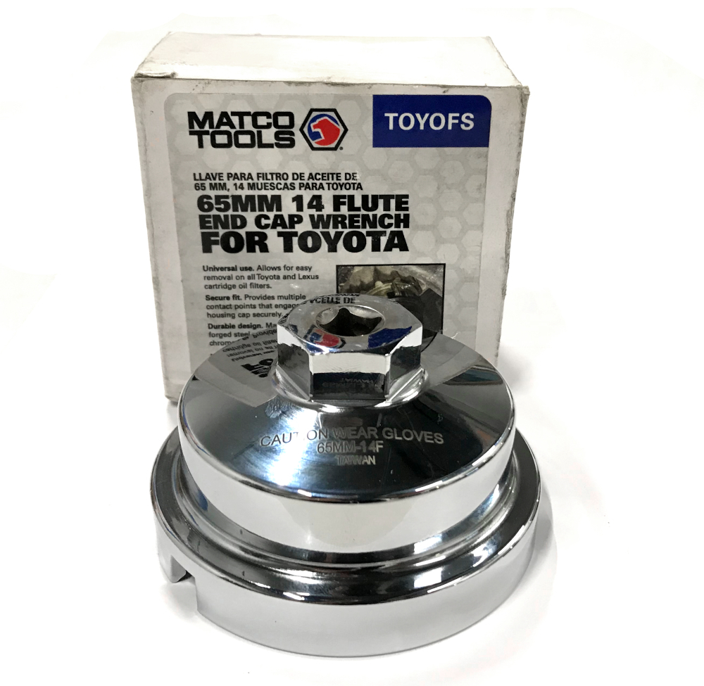 Primary image for Matco Auto Service Tools Toyofs