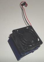 REDCAT RACING EARTHQUAKE 8E Cooling Fan - $17.95