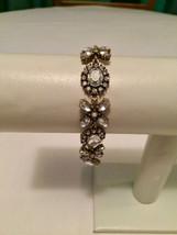 Vintage Style Fashion Rhinestone Bracelet  - $19.37