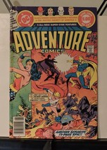 Adventure Comics #463 (May 1979, DC) - $2.25