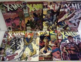 X-MEN Titles Lot (Marvel)*19 Nice Reading Grade Comics! - $14.80
