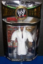 "NEW! 2005 Classic Superstars Series #9 ""The Godfather"" Action Figure {1415} - $29.69"