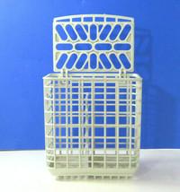 Kenmore Dishwasher :  End Silverware Basket Gray 5 x 3 1/2 (W10813433) {... - $19.79