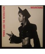 Prince Mountains/Alexa Dr Paris 12 inch extended version LP - $30.00