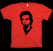 Nick Cave T-Shirt Nick Cave and the Bad Seeds, The Birthday Party, Grind... - $14.99+