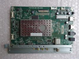 HAIER 55E4500R MAINBOARD PART# 715G7228-M01-000-004K - $39.99