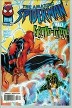 Amazing Spider-Man #423 Electro Appearance Marvel Comics - $5.99